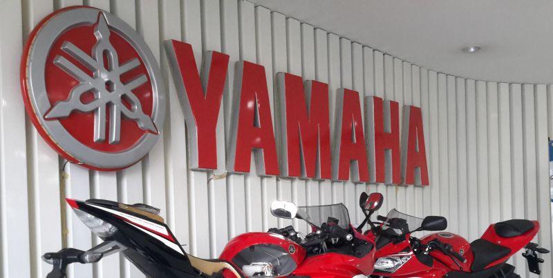Yamaha Jual 123 Ribu Motor di Agustus 2016