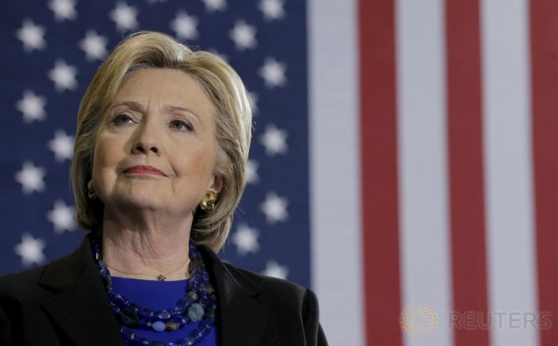 Hillary Clinton dinyatakan sehat. (Foto: Reuters)