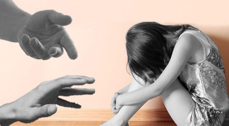 Ilustrasi pemerkosaan (Foto: Shutterstock)
