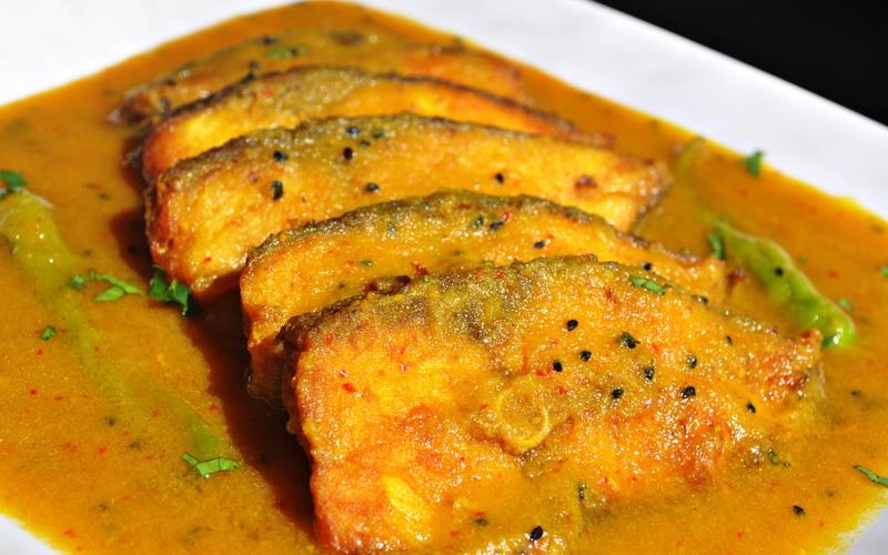 Masakan Tanpa Minyak Coba Yuk Bikin Gurihnya Kari Ikan Okezone Lifestyle