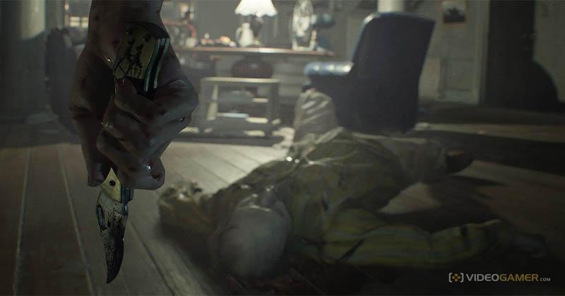Tahun Depan, Resident Evil 7 Mendarat di PS4, Xbox One, dan PC