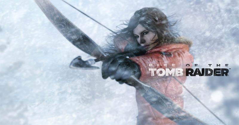 Perbandingan Grafis 'Rise of Thomb Raider' di PS4 Pro dan Desktop