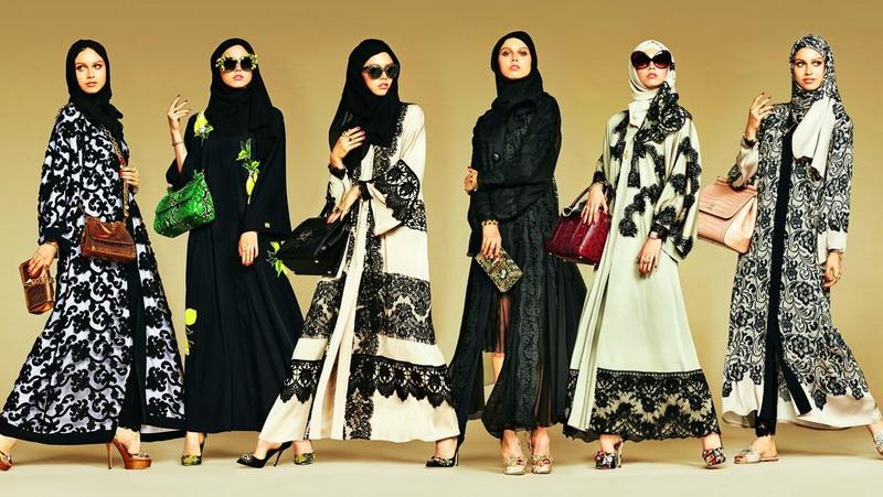 Ini Lho Asyiknya Jadi Desainer Busana Muslim Okezone Lifestyle