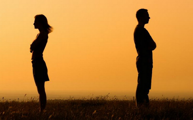 Ingin Hubungan Yang Harmonis, Bertengkarlah Dengan Pasangan