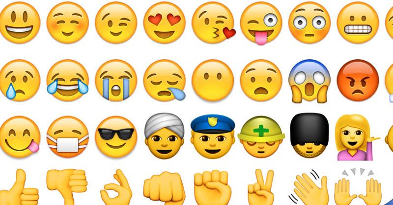 Cara Dapatkan Emoji Keren di Android