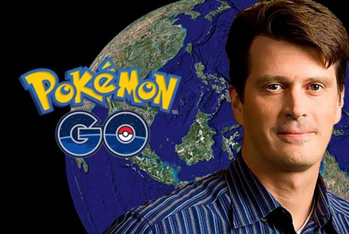 Bos Niantic Beberkan Fitur Tambahan untuk 'Pokemon Go'