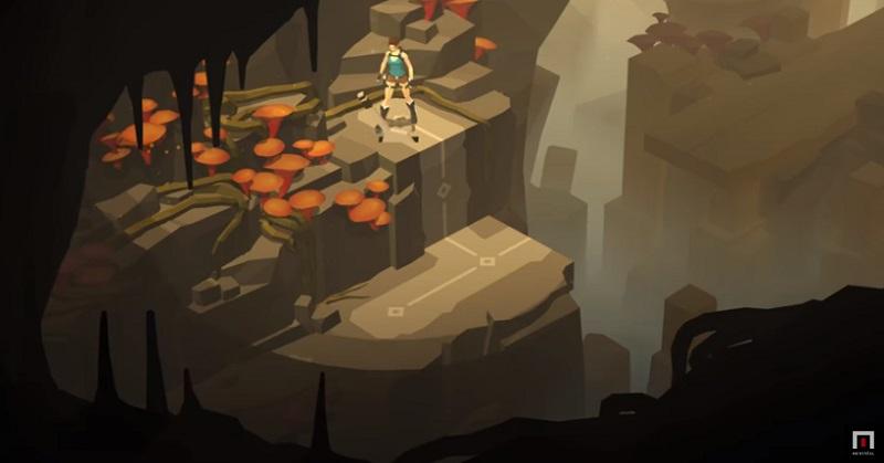 Lara Croft Go hingga Limbo Jadi Game Petualangan Terbaik (2-Habis)