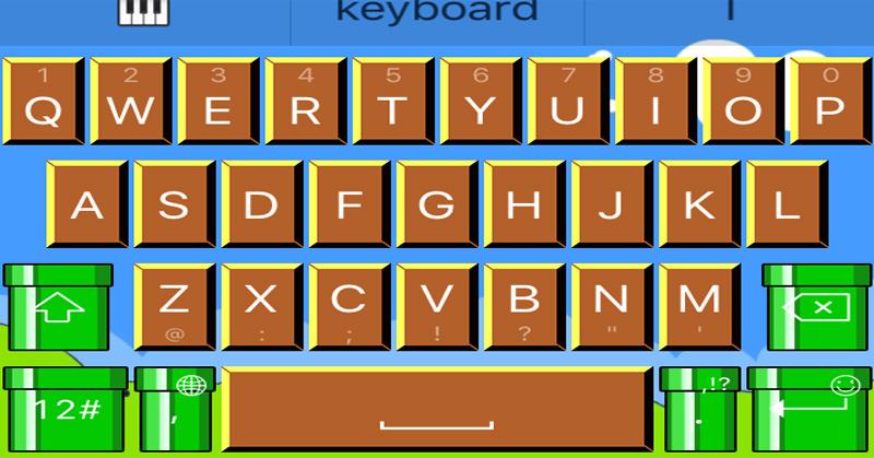 Jajaran Keyboard Pilihan untuk iOS (2-Habis)