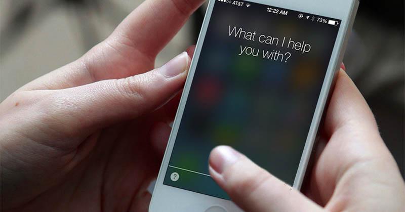 Cara Meminta Siri Kirim Pesan lewat WhatsApp