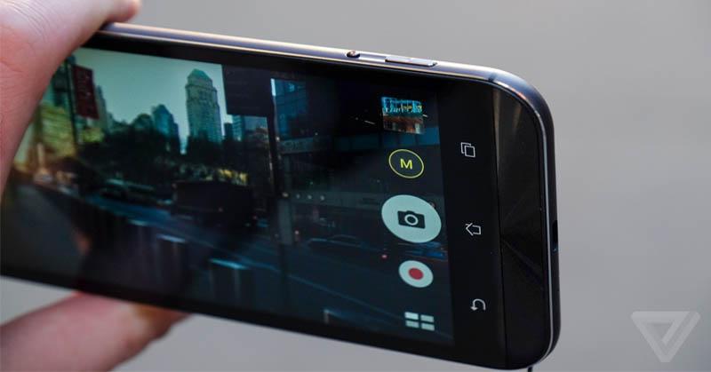 Tips Fotografi Smartphone: Hindari Penggunaan Zoom