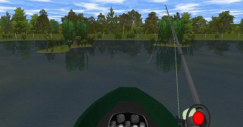Daftar Nama Game Seru Memancing Ikan (1)