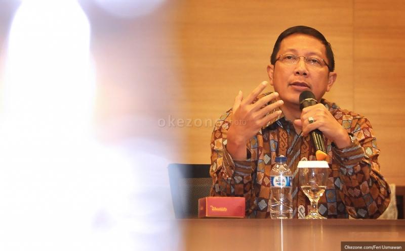 Menteri Agama Akan Pimpin Proses Pemakaman Maftuh Basyuni