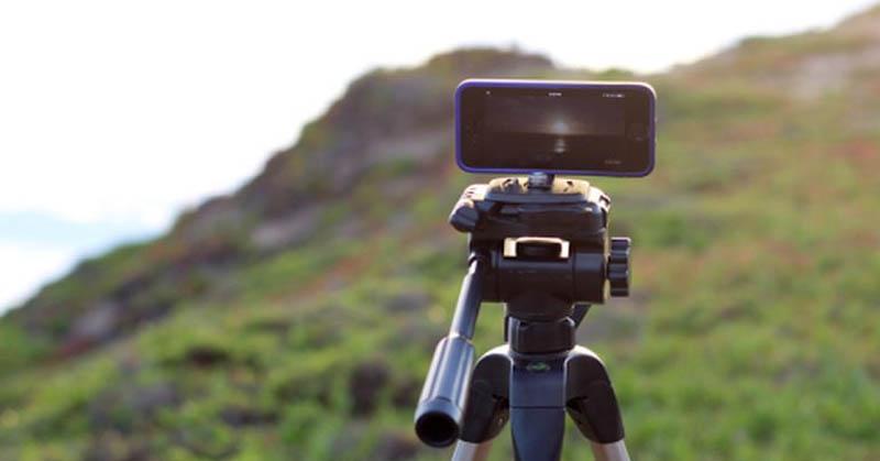 Tips Fotografi Smartphone: Jaga Keseimbangan