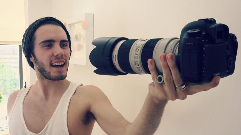 Tujuh Tips Penting Memulai Vlog (2-Selesai)