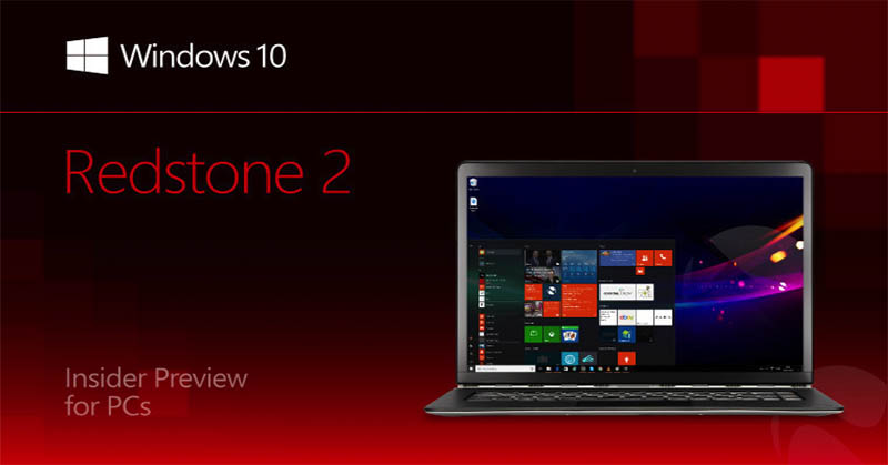 Beberapa Update Microsoft Windows 10 Build Terbaru