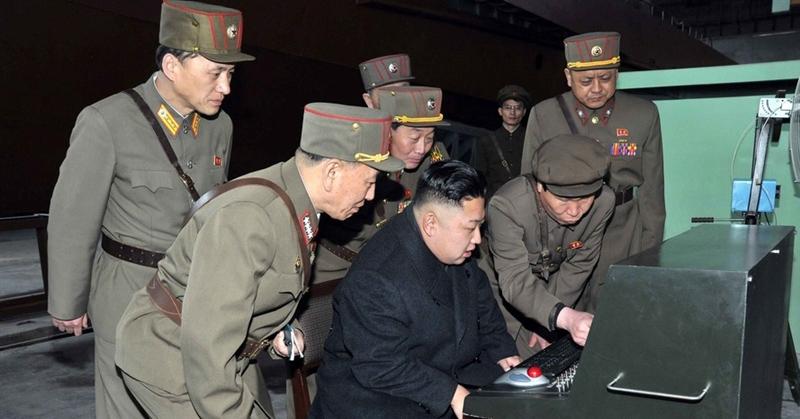 Terkuak! Ini Gambaran Kondisi Internet Korea Utara