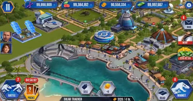 Game Simulasi Seru Pengusir Jenuh (2-Habis)