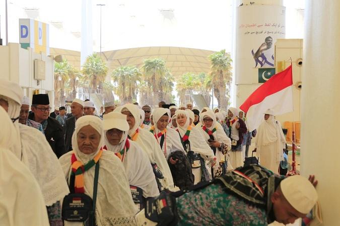 (Foto: Mohammad Saifulloh/Okezone)