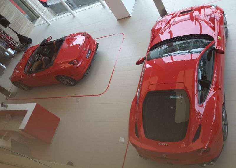 Tax Amnesty Diharapkan Bawa Angin Segar bagi Penjualan Sportcar