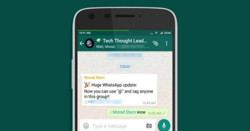 WhatsApp Bakal Gunakan Kode Akses untuk Percakapan