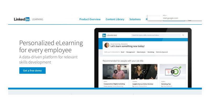 LinkedIn Luncurkan Portal Belajar untuk Karyawan