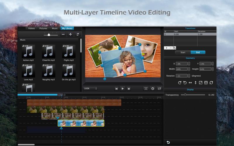 Jajaran Aplikasi Editing Gratis untuk Vlogger (2-Selesai)