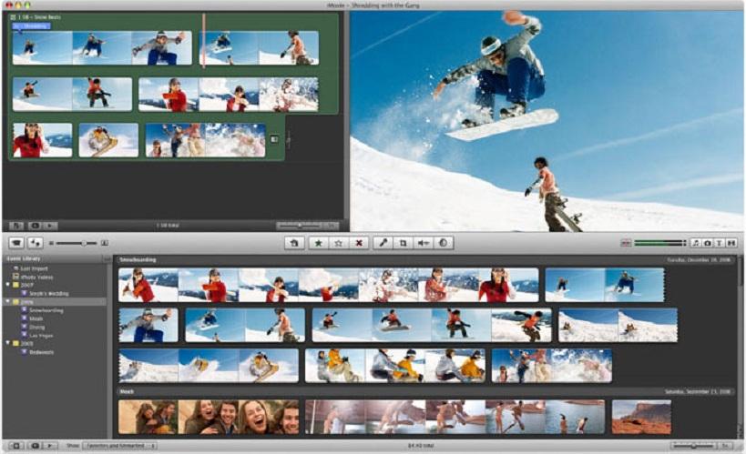 Jajaran Aplikasi Editing Gratis untuk Vlogger (I)