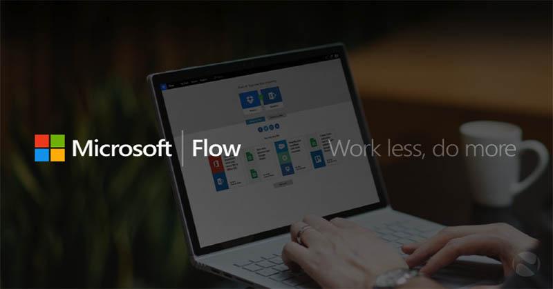 Microsoft Beri Update Fitur Flow