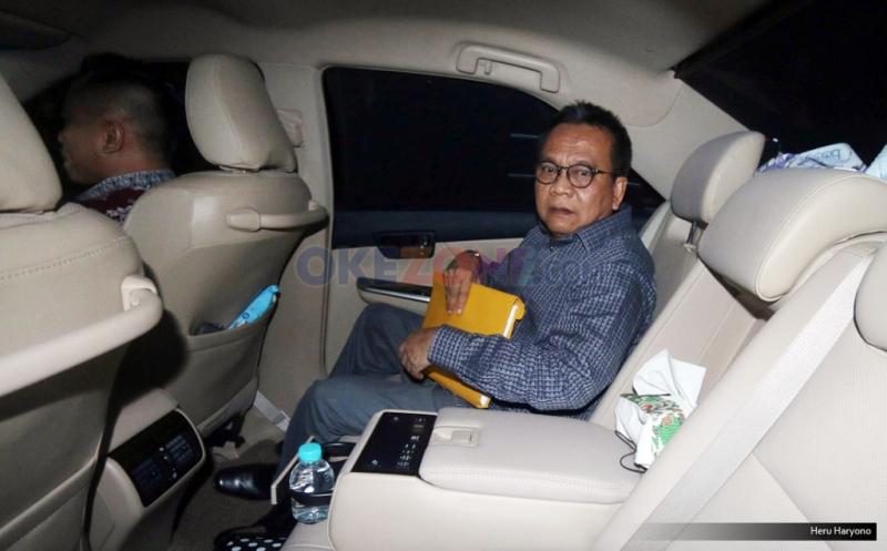 Ketua DPD Partai Gerindra DKI, M Taufik