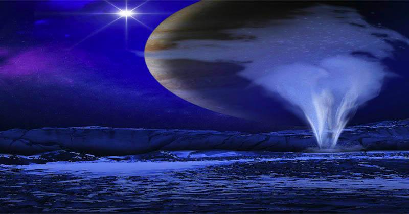 NASA Akan Ungkap Misteri Bulan Milik Jupiter