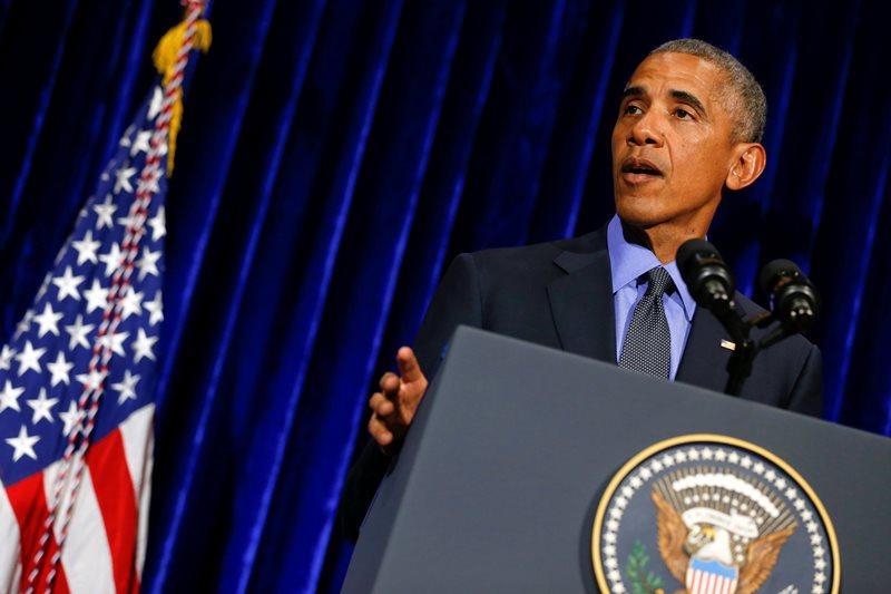 Presiden Amerika Serikat Barack Obama (Foto: Jonathan Ernst/Reuters)