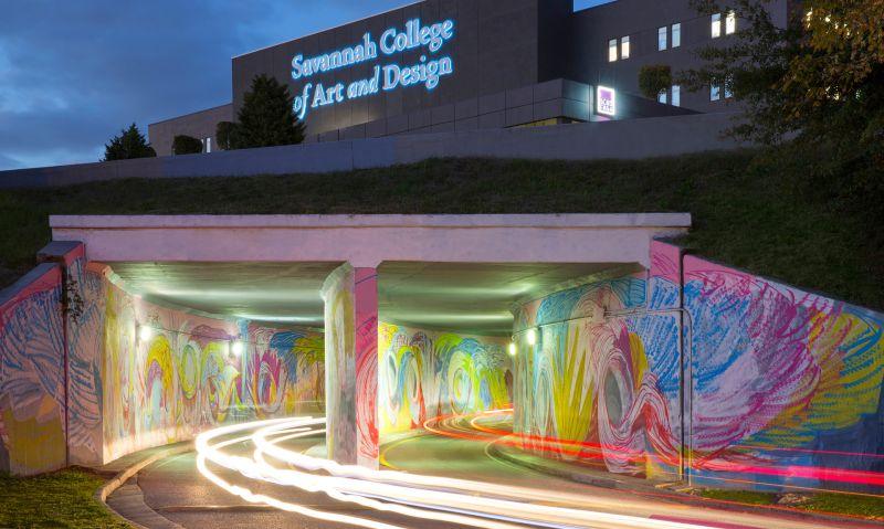 10 Daftar Kampus Seni Paling Artistik di Dunia
