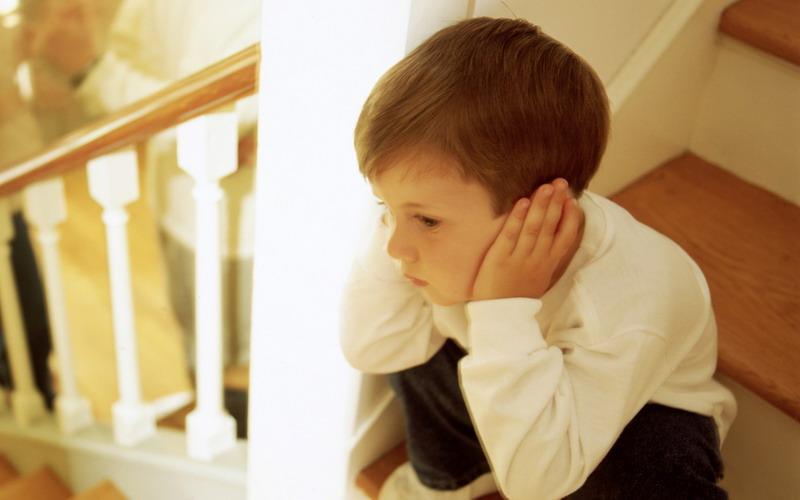 Anak Sedih Orangtua Bertengkar Jelaskan Seperti Ini Okezone Lifestyle