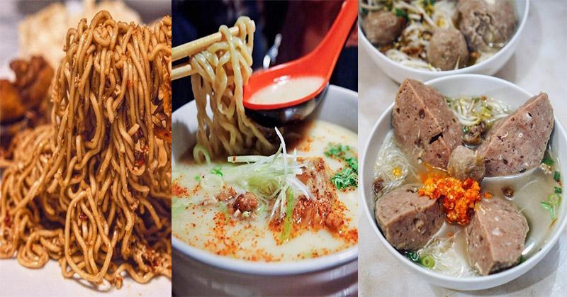 Makan Siang Wajib Enak Ini 6 Menu Pilihannya Okezone