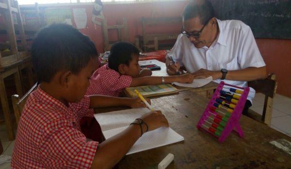 691 Anak di Wilayah Ini Putus Sekolah