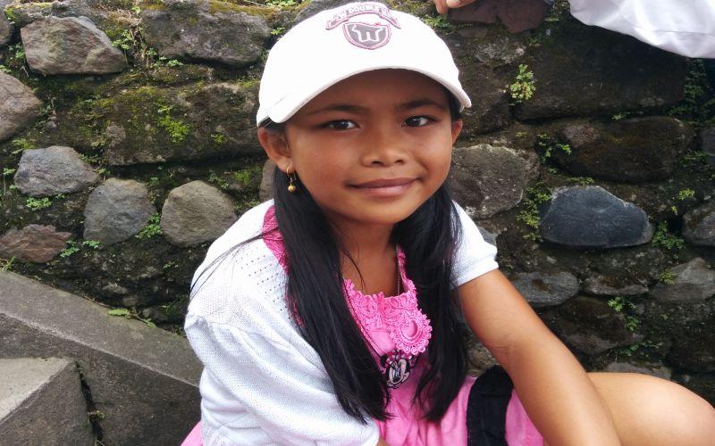 Jenius, Bocah dari Bali Ini Kuasai 23 Bahasa Asing