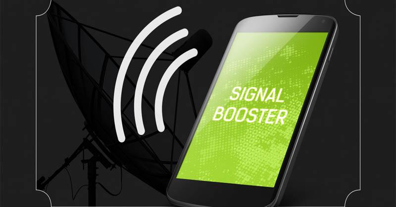 Trik Sederhana saat Sinyal Ponsel Lemah