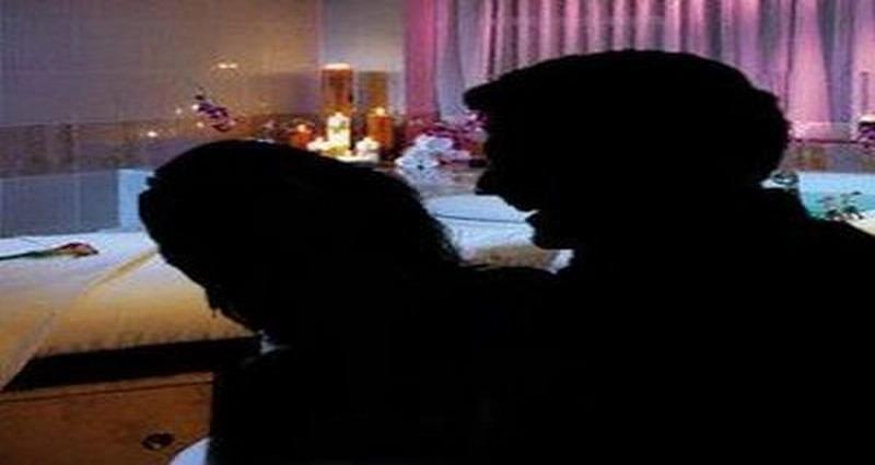 Asyik Ngamar, Tujuh Pasangan Mahasiswa Digelandang Aparat