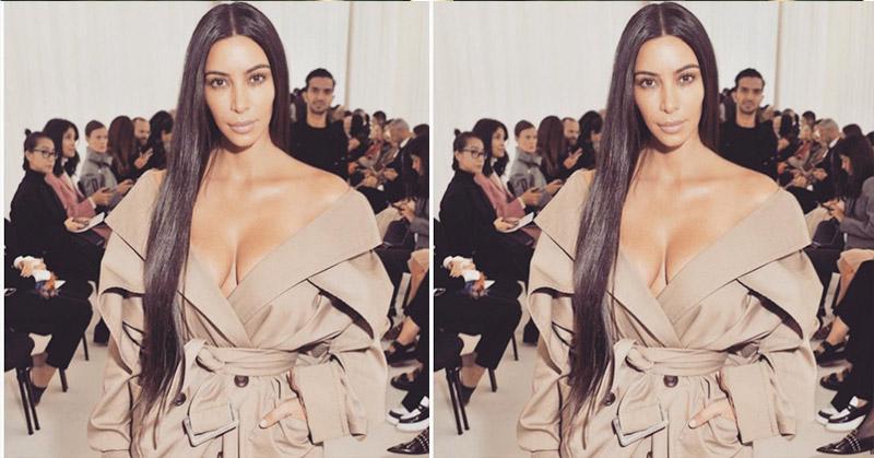 https: img.okezone.com content 2016 10 03 194 1504771 hadiri-paris-fashion-week-kim-kardashian-pede-tak-kenakan-make-up-dgDS6nrBwk.jpg