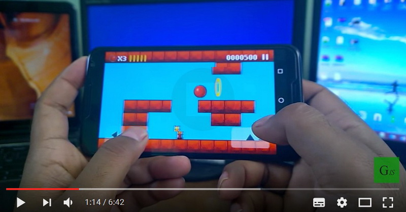 Game-Game Jadul yang Bisa Dicicipi di Android