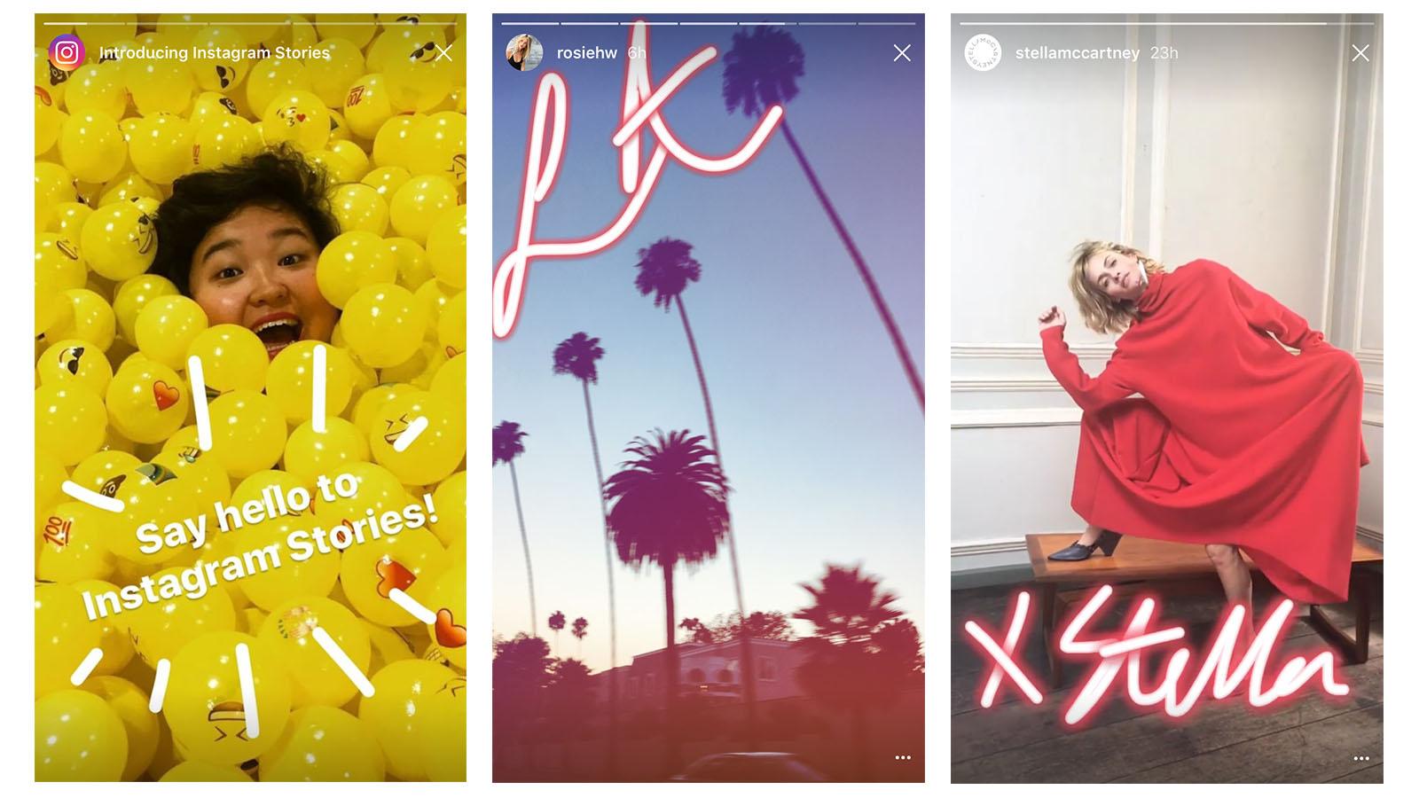 Tujuh Trik Rahasia Instagram Stories (2-Selesai)