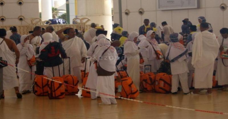 Jamaah Haji (Foto: Ilustrasi)