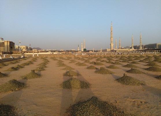 Makam Baki (Foto: M Saifullah)