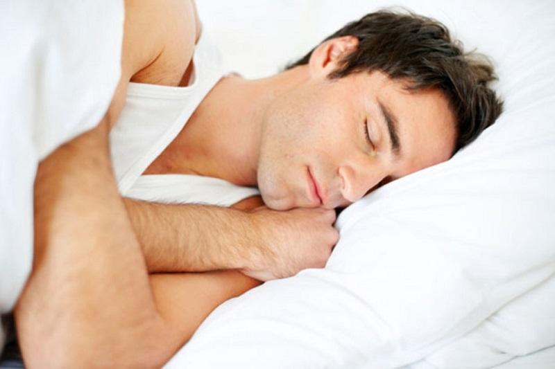 Ini Lho 5 Manfaat Istirahat yang Cukup bagi Kesehatan : Okezone ...