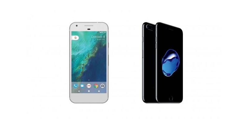 Adu Kamera Google Pixel vs iPhone 7, Bagaimana Hasilnya?