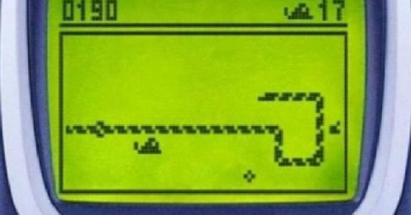 Bukan Snake, Inilah Game Ponsel Tertua di Dunia