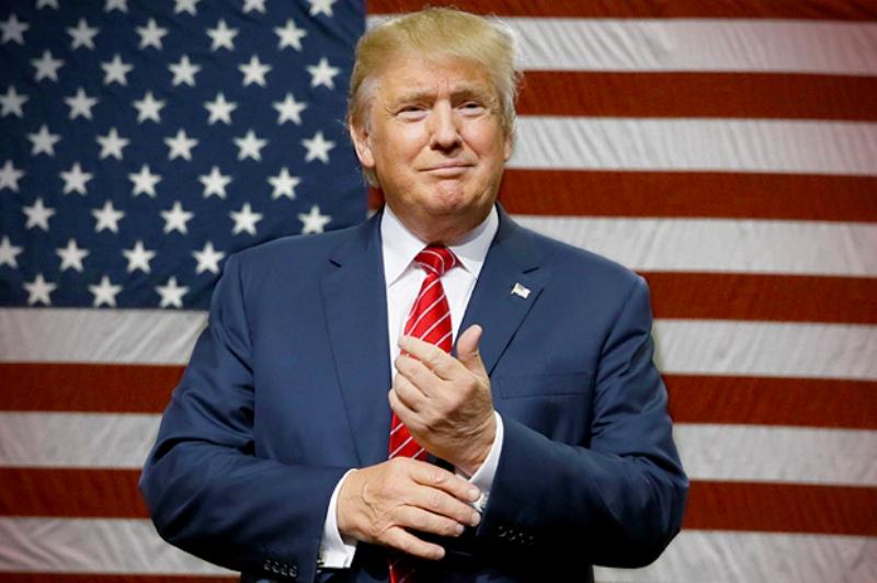 Donald Trump. (Foto: AP)
