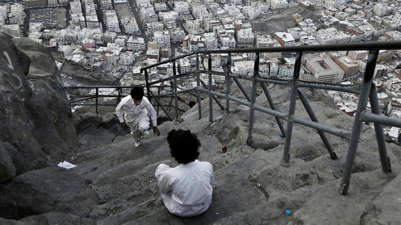 Lembaga HAM PBB Perintahkan Saudi Berhenti Lempari Anak-Anak dengan Batu
