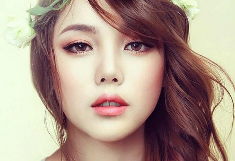 Makeup Bibir Merah Saubhaya Makeup