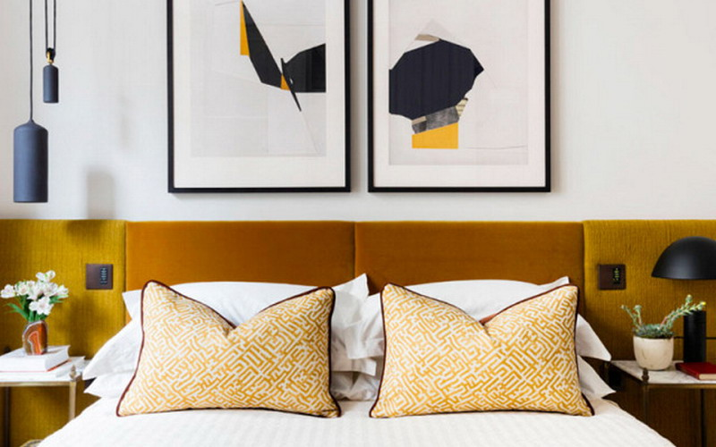weekend paling seru cari inspirasi dekorasi cantik kamar